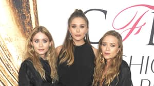 Some People Have Just Discovered Elizabeth Olsen Is The Olsen Twins' Sister