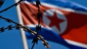 North Korea Detain US Citizen For 'Acts Against The State'
