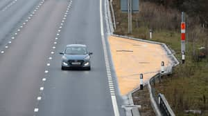 Britain Could Be First Country To Allow Automatic Lane Keeping Technology On Motorways