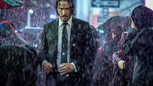 John Wick TV Series The Continental Will Be A Prequel To The Movies