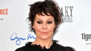 Helen McCrory Finds Peaky Blinders So 'Disgustingly Violent' She Struggles To Watch It