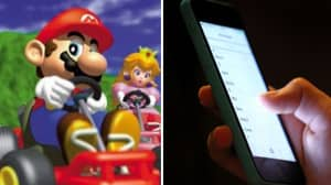 Mario Kart Is Coming To Smartphones And People Are Excited