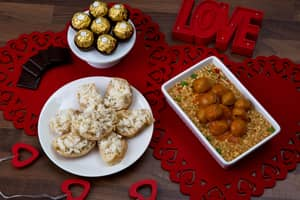 Poundland Encouraging Valentine's Break-Ups With This Shitty £7 Meal