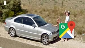 Google Maps: Catching Naked People, Aliens & Military Secrets Since 2005