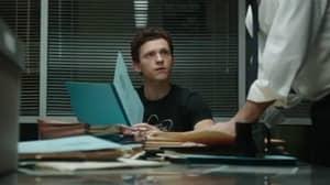Fans Reckon Daredevil's Matt Murdock Was In The Spider-Man: No Way Home Trailer