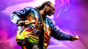 Snoop Dogg Wants To Perform At The Next Super Bowl Halftime Show With Some Big Names
