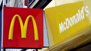 McDonald's Milkshake Fans Devastated By National Supply Shortage