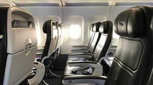 Pilot Reveals Best Place To Sit On A Plane
