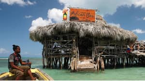 Bartender Wanted For Dream Job Of Pulling Pints At Floating Pub In Jamaica