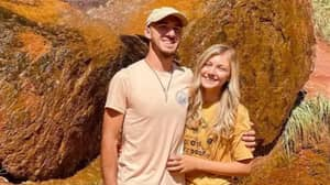 Brian Laundrie And Gabby Petito Got Matching Tattoos To 'Represent Their Love'