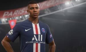 Who Is The FIFA 22 Cover Star?
