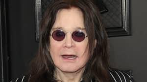 Ozzy Osbourne Compares Vegan Bacon To 'Alien Foreskins'