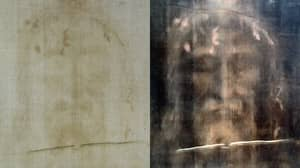 Analysis Of Shroud Of Turin Indicates That Jesus Existed