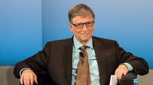 Here's A Tiny Peek Inside Bill Gates' Daily Routine