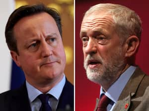 Oi, Ref! We Asked Psychologists If Our Leading Politicians Could Be Psychopaths