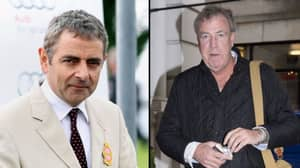 People Want Rowan Atkinson To Replace Jeremy Clarkson On 'The Grand Tour'