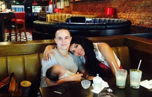 Transgender Couple Have Baby And Say More Are On The Way