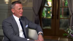 """""""Over My Dead Body"""": Daniel Craig Reacts To Possible Next James Bond"""