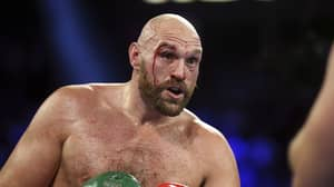 Tyson Fury Says He Had 40 Stitches And A Few Beers After Wallin Fight