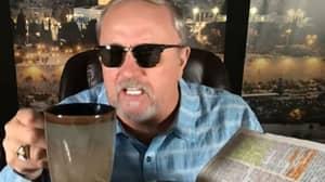 Preacher Paul Begley Backs Down On Prediction That Apocalypse Is Due Next Week