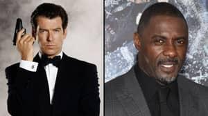 Pierce Brosnan Names Idris Elba And Tom Hardy As Best Candidates To Play Next James Bond