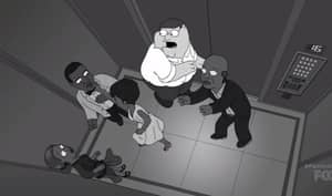 Family Guy Parodies Jay Z And Solange Knowles' Elevator Fight