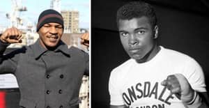 Mike Tyson Will Be A Pallbearer At Muhammad Ali's Funeral