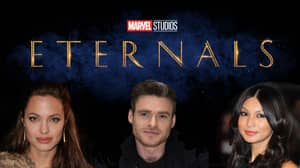 Gemma Chan In Talks To Join Marvel's The Eternals With Richard Madden And Angelina Jolie