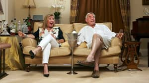 Former Gogglebox Stars Dom And Steph Parker Selling Manor For £5 Million