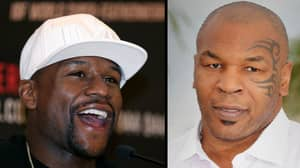 Mike Tyson Didn't React Well To Floyd Mayweather Saying He Was Better Than Ali