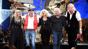 Fleetwood Mac's 'Dreams' Rockets Back Into The Charts Thanks To A Meme