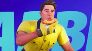 Fortnite Gamers Can Now Play As An Aussie Tradie Who Eats Meat Pies