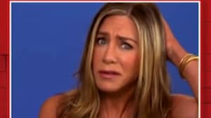 The One Show Viewers Left Cringing At Jennifer Aniston's 'Awkward' Interview