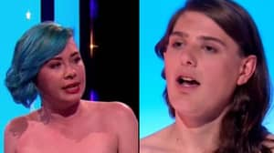 'Naked Attraction' Praised For 'Breaking Down Barriers' With Transgender Contestants