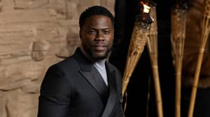 Kevin Hart Says He 'Doesn't Give A S***' About Cancel Culture