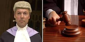 Judge Decides To Reward Young Girl Who Stabbed The Paedophile Who Abused Her