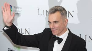 Daniel Day-Lewis Retires From Acting With Official Statement