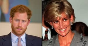 Prince Harry Has Opened Up About 'Not Dealing' With Princess Diana's Death