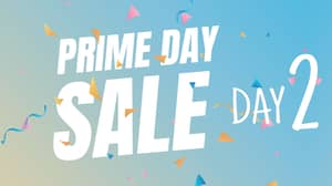Amazon Prime Day Two - Deals Of The Day