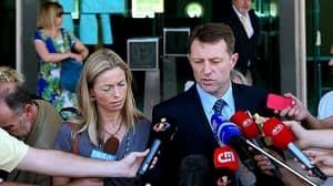 Fury As Public Petition Calls For McCann's To Sit Lie Detector Test
