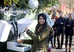 Carlsberg Is Advertising Probably The Best Job In The World