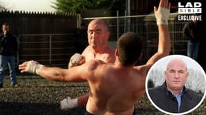 Bare-Knuckle Boxing 'King Of The Travellers' Once Fought For Three Hours Straight