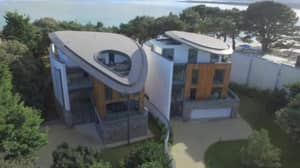 Luxury 'His And Her' Mansions On The Market For £12 Million