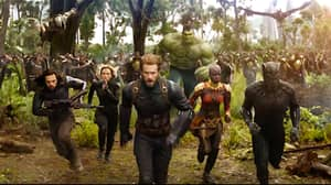 Man In India 'Dies While Watching Avengers: Infinity War'