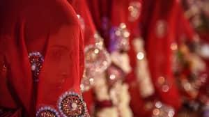 Bride Married Wedding Guest After Groom Ran Away