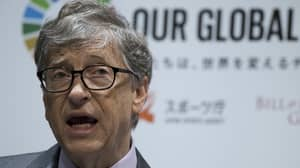 Bill Gates' Warning To Anti-Vaxxers Is Exactly What We Need Right Now