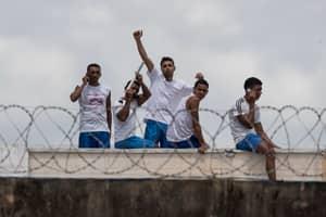 Inside The World's Most Dangerous Prison Riots