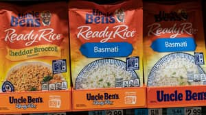 Uncle Ben's To 'Evolve' Its Image Amid Concerns Of Racial Stereotyping