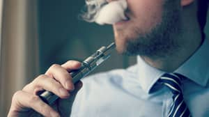 Health Experts Suspect Vaping To Be Linked To 200 Health Problems