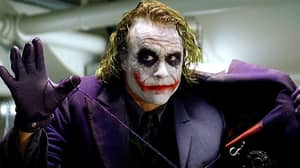 Family Of Heath Ledger Once Confirmed A Huge Dark Knight Rises Rumour